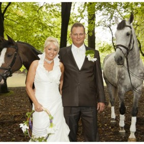 Trouwreportage Wilbert & Evelyn -2011-